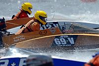 69-V, 12-V    (Outboard Runabout)