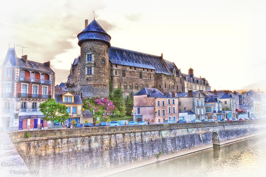Laval Castle