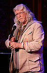 Martin Charnin attends a preview of 'Something Funny's Going On!'  at 54 Below on October 23, 2013 in New York City.