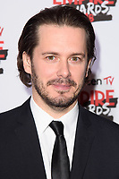Edgar Wright arriving for the Empire Awards 2018 at the Roundhouse, Camden, London, UK. <br /> 18 March  2018<br /> Picture: Steve Vas/Featureflash/SilverHub 0208 004 5359 sales@silverhubmedia.com