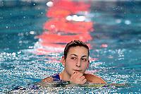 Federica Lavi <br /> Trieste 15/01/2019 Centro Federale B. Bianchi <br /> Women's FINA Europa Cup 2019 water polo<br /> Italy ITA - Nederland NED <br /> Foto Andrea Staccioli/Deepbluemedia/Insidefoto