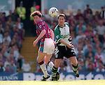 060595 Aston Villa v Liverpool