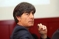 16.05.2013: DFB Nominierungs Pressekonferenz