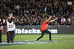 All Blacks beat Australia 22-0. Eden Park, Auckland. 25 August 2012. Photo: Marc Weakley