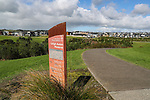 Auckland Council Walkways 2018