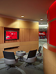 Woody Hayes Athletic Center at The Ohio State University | HEERY International