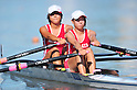 The 89th All Japan Rowing Championships
