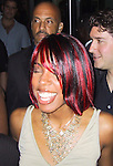 Ocean Drive Mag 10th Anniv Party 02/07/2003