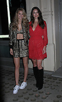 February 05, 2019Kate Bock, Emily Didonato  attend Jump Into Spring: MICHAEL Michael Kors Spring 2019 Launch Party at Dolby Soho in New York February  05, 2019.<br /> CAP/MPI/RW<br /> &copy;RW/MPI/Capital Pictures