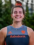 HOUTEN - Frederique Matla.   selectie Nederlands damesteam voor Pro League wedstrijden.       COPYRIGHT KOEN SUYK