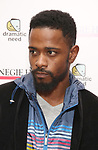 Lakeith Stanfield attends The Children's Monologues at Carnegie Hall on November 13, 2017 in New York City.