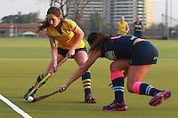 HCF 2014 Clausura PWCC vs Alumni