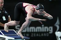 Helena Gasson. New Zealand Short Course Swimming Championships, National Aquatic Centre, Auckland, New Zealand, Tuesday 1st October 2019. Photo: Simon Watts/www.bwmedia.co.nz/SwimmingNZ