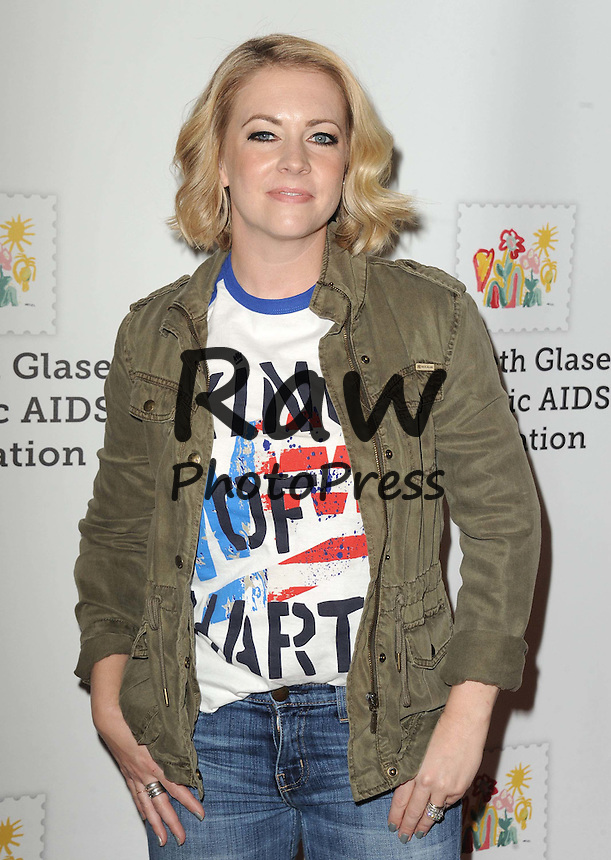 Oct. 25, 2015 - Hollywood, California, U.S. - Melissa Joan Hart attending the Elizabeth Glaser Pediatric AIDS Foundation's A TIME FOR HEROES event held the Smashbox Studios in Culver City, California on October 25, 2015. 2015.