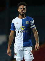 Blackburn Rovers' Derrick Williams <br /> <br /> Photographer /Rachel HolbornCameraSport<br /> <br /> The EFL Checkatrade Trophy - Blackburn Rovers v Stoke City U23s - Tuesday 29th August 2017 - Ewood Park - Blackburn<br />  <br /> World Copyright &copy; 2018 CameraSport. All rights reserved. 43 Linden Ave. Countesthorpe. Leicester. England. LE8 5PG - Tel: +44 (0) 116 277 4147 - admin@camerasport.com - www.camerasport.com