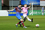 Drogheda United V Wexford Youths Promotion Play-Off 2016
