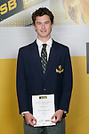Rowing Boys Winner - Michael Arms. ASB College Sport Young Sportsperson of the Year Awards 2006, held at Eden Park on Thursday 16th of November 2006.<br />