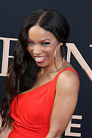 "LOS ANGELES - JUN 4:  Elise Neal at the ""Dark Phoenix"" World Premiere at the TCL Chinese Theater IMAX on June 4, 2019 in Los Angeles, CA"