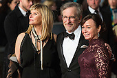 London, UK. 14 February 2016. Red carpet arrivals for the 69th EE British Academy Film Awards, BAFTAs, at the Royal Opera House. © Vibrant Pictures/Alamy Live News
