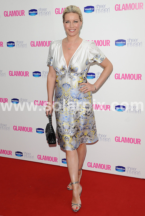 **ALL ROUND PICTURES FROM SOLARPIX.COM**.**WORLDWIDE SYNDICATION RIGHTS**.inside arrivals at the Glamour Women of the Year Awards 2010. Held in Berkley Square, London, UK. 8 June 2010..This pic: Denise Van Outen..JOB REF: 11427 SSD    DATE: 08_06_2010.**MUST CREDIT SOLARPIX.COM OR DOUBLE FEE WILL BE CHARGED**.**MUST NOTIFY SOLARPIX OF ONLINE USAGE**.**CALL US ON: +34 952 811 768 or LOW RATE FROM UK 0844 617 7637**