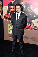 Edgar Wright at the Los Angeles premiere for &quot;Baby Driver&quot; at the Ace Hotel Downtown. <br /> Los Angeles, USA 14 June  2017<br /> Picture: Paul Smith/Featureflash/SilverHub 0208 004 5359 sales@silverhubmedia.com