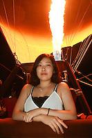 20160306 06 March Hot Air Balloon Cairns