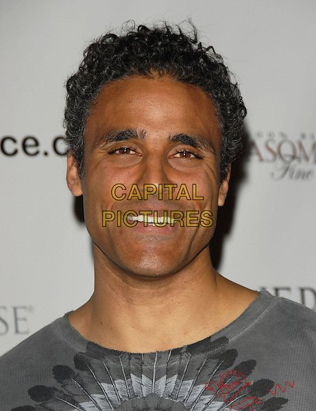 RICK FOX.Attends The Tripper Premiere held at The Hollywood Forever Cemetary in Hollywood, California, USA..April 11th, 2007.headshot portrait .CAP/DVS.©Debbie VanStory/Capital Pictures