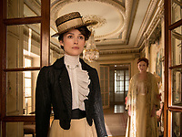Colette (2018) <br /> Keira Knightley &amp; Eleanor Tomlinson.<br /> *Filmstill - Editorial Use Only*<br /> CAP/MFS<br /> Image supplied by Capital Pictures