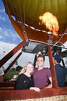 02 January 2018 - Hot Air Balloon Gold Coast & Brisbane