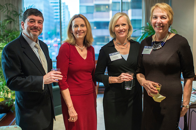 UNITED STATES - APRIL 14 - The New Roll Call Launch Party at the Distilled Spirits Council, in Washington, on Thursday, April 14, 2016. (Photo By Al Drago/CQ Roll Call)