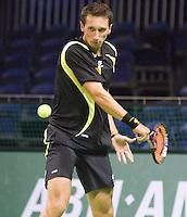2011-02-07, Tennis, Rotterdam, ABNAMROWTT,Sergiy Stakhovsky