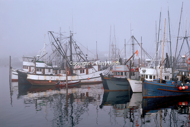 Commercial fishing boats<br />