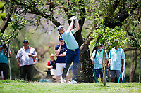Paul Dunne (IRL) during the 2nd round at the Nedbank Golf Challenge hosted by Gary Player,  Gary Player country Club, Sun City, Rustenburg, South Africa. 09/11/2018 <br /> Picture: Golffile | Tyrone Winfield<br /> <br /> <br /> All photo usage must carry mandatory copyright credit (&copy; Golffile | Tyrone Winfield)