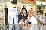 FREE MAKEOVERS FOR MUM'S DAY SMILES: CH Chemist, the Mall, Tralee are offering all mums a free makeover between now and Mothers Day. You don't even have to make a purchase before the team of trained beauty consultants begin pampering you with a sampling of new products and advice on colours and creams to suit your skin.