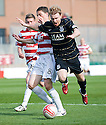 ::  ABERDEEN'S STEVEN SMITH GOES DOWN IN THE BOX AFTER BEING CHALLENGED BY HAMILTON'S GARY MCDONALD TO WIN A PENALTY::.25/04/2011  sct_jsp016_hamilton_v_aberdeen  .Copyright  Pic : James Stewart.James Stewart Photography 19 Carronlea Drive, Falkirk. FK2 8DN      Vat Reg No. 607 6932 25.Telephone      : +44 (0)1324 570291 .Mobile              : +44 (0)7721 416997.E-mail  :  jim@jspa.co.uk.If you require further information then contact Jim Stewart on any of the numbers above........
