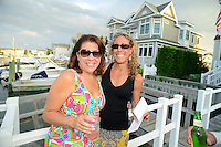 Birthday Party at a private residence Saturday August 1, 2015 in Stone Harbor, New Jersey. (Photo by William Thomas Cain/Cain Images)