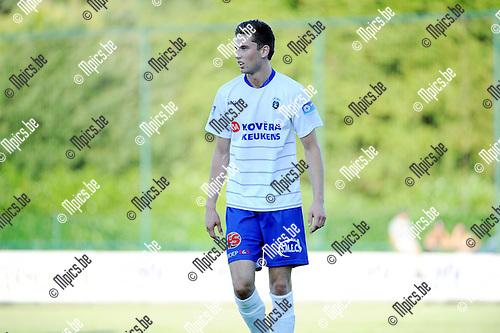 2015-07-01 / Voetbal / seizoen 2015-2016 / KSK Heist / Jan Van den Bergh<br /><br />Foto: Mpics.be