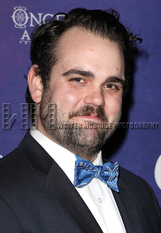 Greg Hildreth attending The Broadway Opening Night After Party for  'Rogers + Hammerstein' s Cinderella' at Gotham Hall in New York City on 3/3/2013
