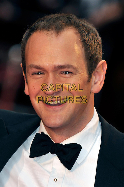 GUEST .Red Carpet Arrivals for the British Academy Television Awards 2008, held at the London Palladium, London, England, April 20th 2008. .BAFTA BAFTA's portrait headshot black bow tie .CAP/PL.©Phil Loftus/Capital Pictures