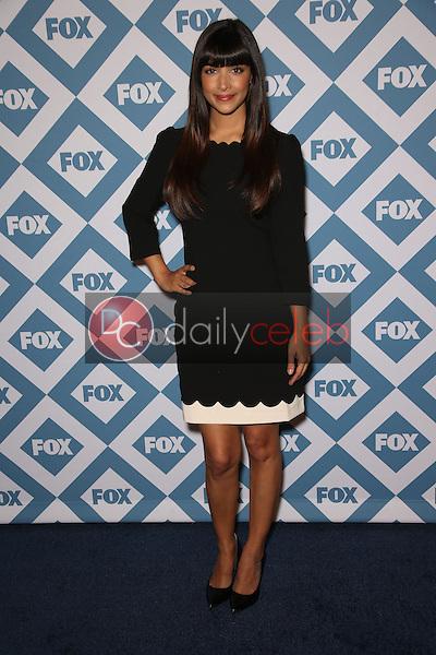 Hannah Simone<br /> at the FOX All-Star Party Winter 2014 TCA Press Tour, Langham Hotel, Pasadena, CA 01-13-14<br /> David Edwards/Dailyceleb.com 818-249-4998