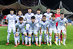 Suwon Samsung Bluewings squad pose for team photo during the AFC Champions League 2017 Group G match between Eastern SC (HKG) vs Suwon Samsung Bluewings (KOR) at the Mongkok Stadium on 14 March 2017 in Hong Kong, China. Photo by Yu Chun Christopher Wong / Power Sport Images