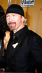 BEVERLY HILLS, CA. - January 17: The Edge arrives at The Weinstein Company 2010 Golden Globe After Party at The Beverly Hilton Hotel on January 17, 2010 in Beverly Hills, California.