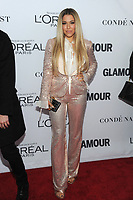 BROOKLYN, NY - NOVEMBER 13: Rachel Platten  at Glamour's 2017 Women Of The Year Awards at the Kings Theater in Brooklyn, New York City on November 13, 2017. Credit: John Palmer/MediaPunch