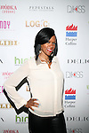 "Tashera Simmons Attends Wendy Williams celebrates the launch of her new book ""Ask Wendy"" by HarperCollins and  her new Broadway role as Matron ""Mama"" Morton in Chicago - Held at Pink Elephant, NY"