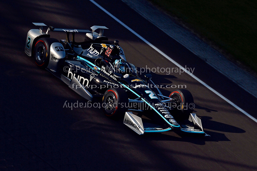 Verizon IndyCar Series<br /> Indianapolis 500 Practice<br /> Indianapolis Motor Speedway, Indianapolis, IN USA<br /> Monday 15 May 2017<br /> Josef Newgarden, Team Penske Chevrolet<br /> World Copyright: F. Peirce Williams