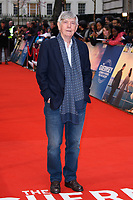 Tom Courtenay at 'The Guernsey Literary and Potato Peel Pie Society' film premiere, London, UK. <br /> 09 April  2018<br /> Picture: Steve Vas/Featureflash/SilverHub 0208 004 5359 sales@silverhubmedia.com