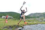 150823 - Tre Rifugi Valpellice trail 2014