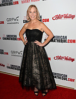 Marti Noxon at the American Cinematheque 2017 Award Show at the Beverly Hilton Hotel, Beverly Hills, USA 10 Nov. 2017<br /> Picture: Paul Smith/Featureflash/SilverHub 0208 004 5359 sales@silverhubmedia.com