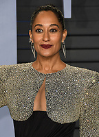 04 March 2018 - Los Angeles, California - Tracee Ellis Ross. 2018 Vanity Fair Oscar Party hosted following the 90th Academy Awards held at the Wallis Annenberg Center for the Performing Arts. <br /> CAP/ADM/BT<br /> &copy;BT/ADM/Capital Pictures