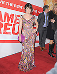 Colbie Smulders at The Universal Pictures' L.A. Premiere of American Reunion held at The Grauman's Chinese Theatre in Hollywood, California on March 19,2012                                                                               © 2012 Hollywood Press Agency
